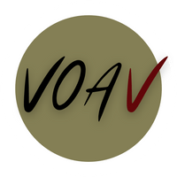 Voice of a Veteran logo